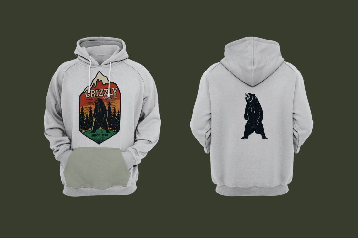Download Hoodie Mockup Psd Free Yellowimages