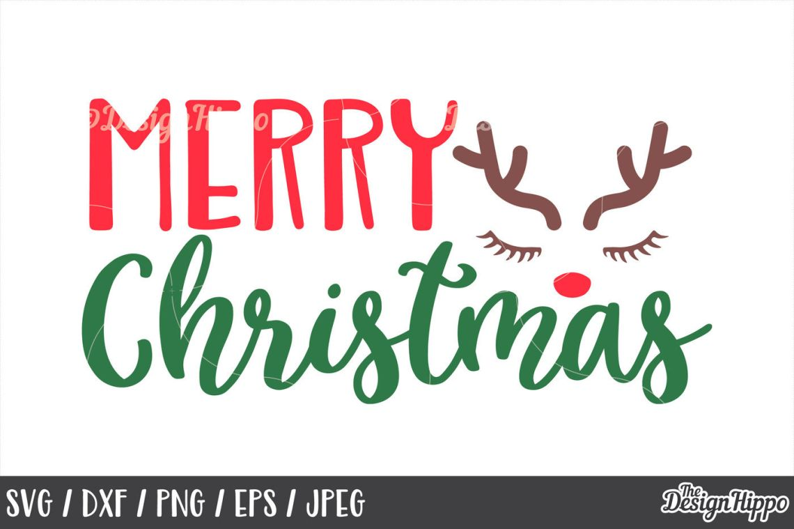 Download Merry Christmas SVG Bundle, Christmas SVG, PNG, DXF ...