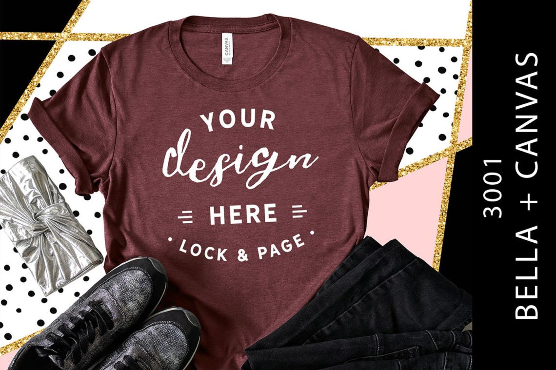 Download Pocket T Shirt Mockup Psd Free Yellowimages