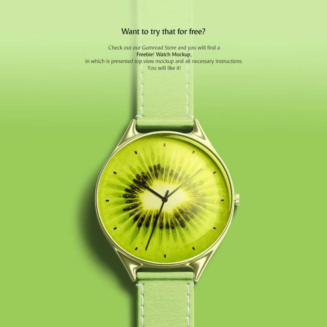 Download Watch Psd Mockup Yellowimages