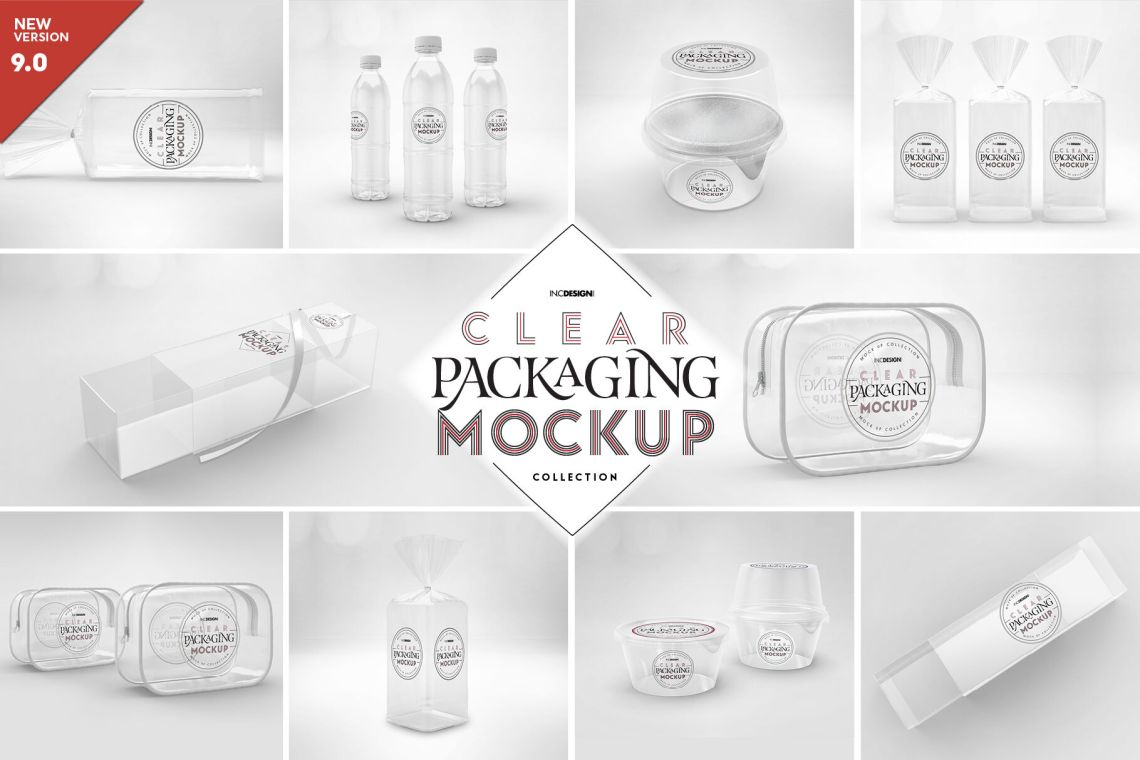 Download Free Sticker Mockup Psd Yellowimages