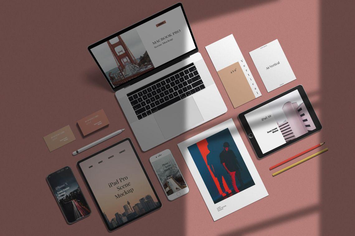 Download Ipad Air 2 Mockup Psd Yellow Images