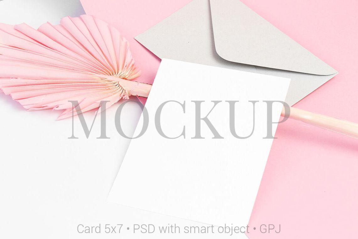 Download Menu Card Mockup Psd Free Yellowimages