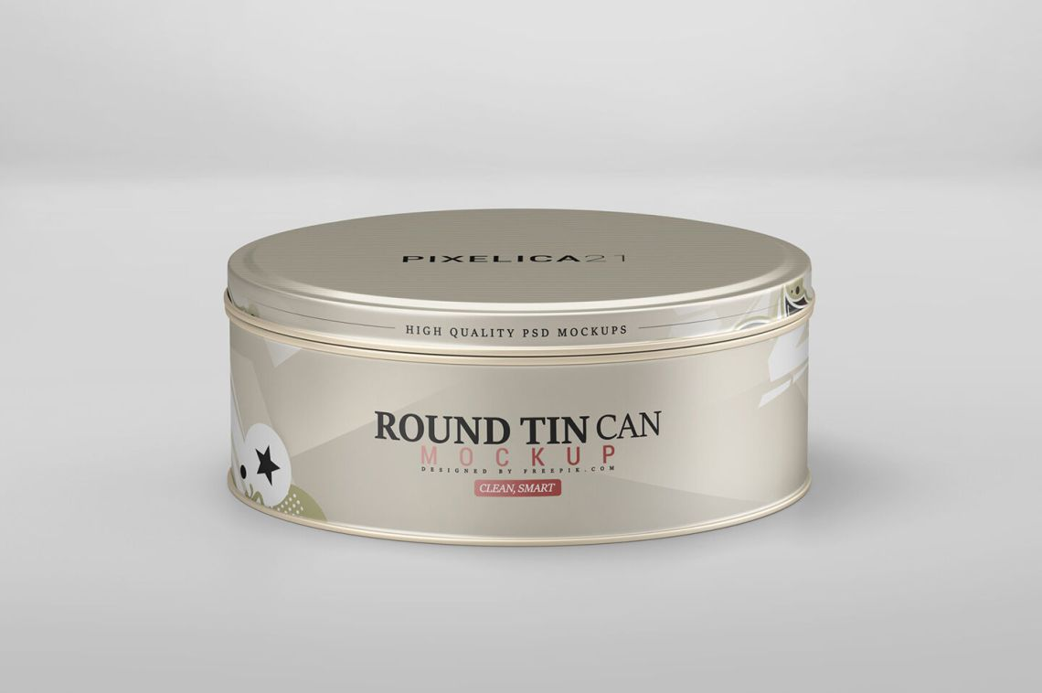 Download Tin Can Mock Up Yellowimages