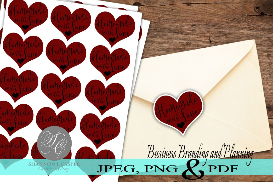Download Download Svg File Homemade With Love Svg for Cricut ...