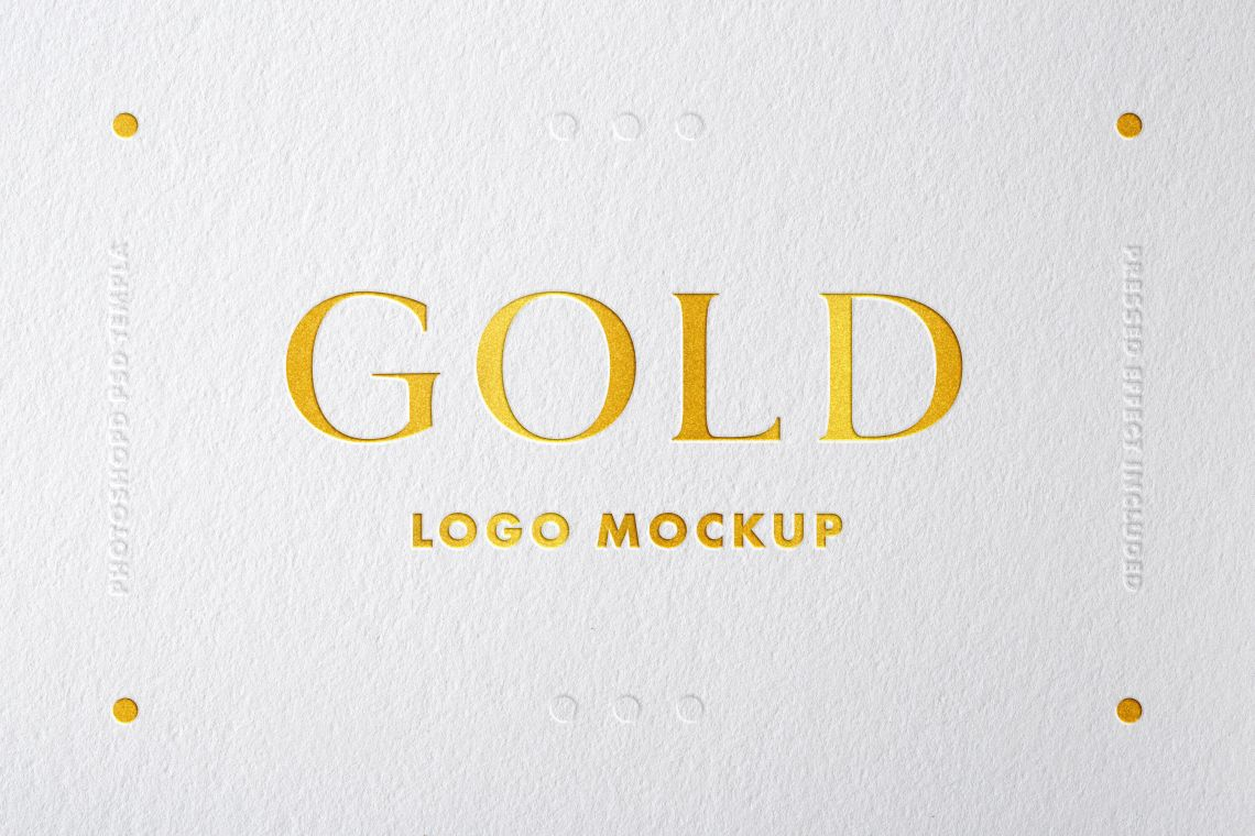 Download Logo Psd Free Mockup Yellowimages