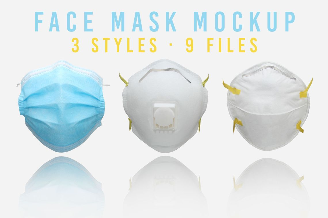 Download Black Mask Mockup Psd Yellowimages