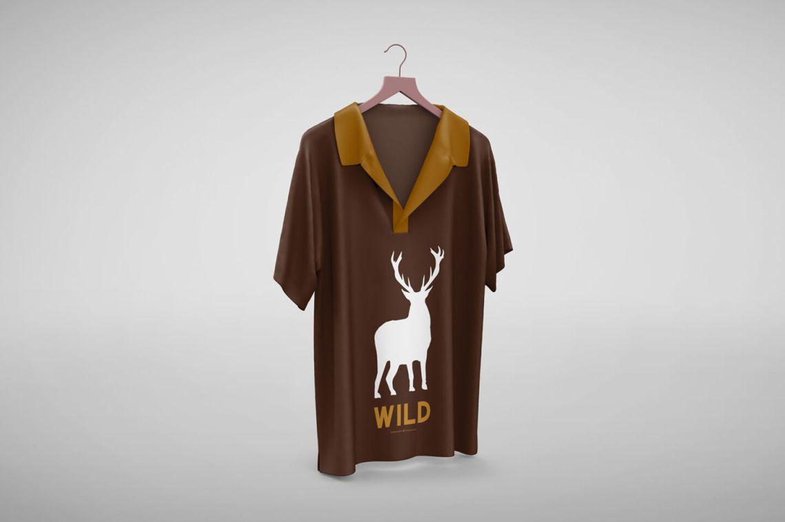 Download Long Sleeve Polo Shirt Mockup Psd Yellowimages