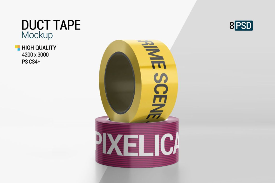 Download Glossy Belt Box Mockup Yellowimages