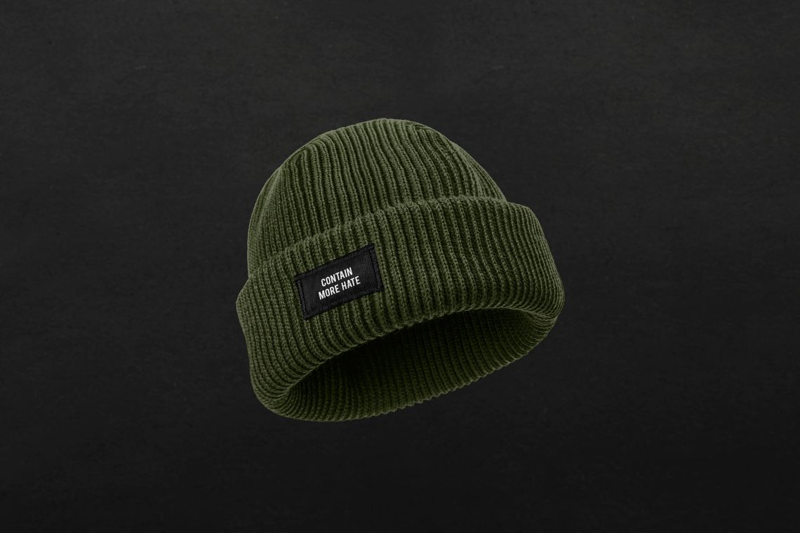 Cap with logo mockup free psd. Beanie Mockup Psd Free Free Psd All Mockups Template Design Assets