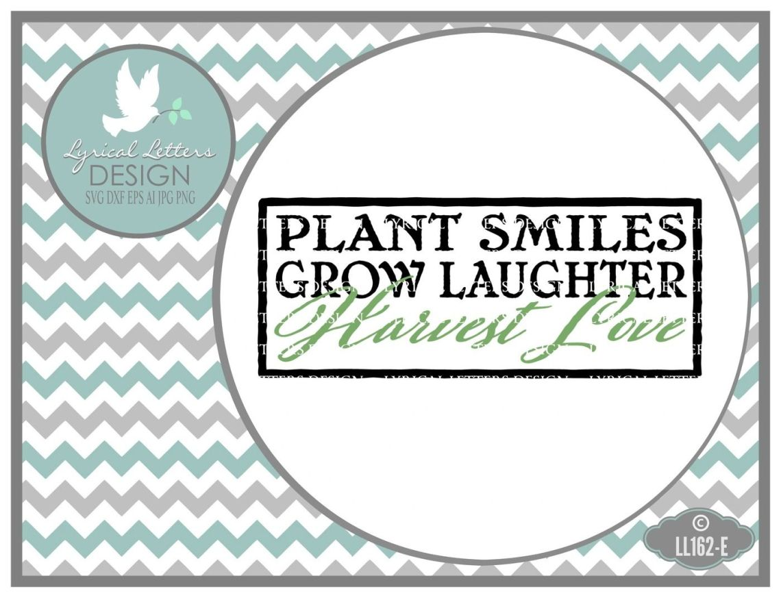 Download Download Love Grows Svg for Cricut, Silhouette, Brother ...
