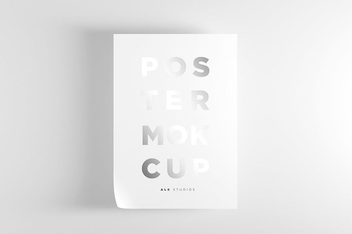 Download A3 Brochure Mockup Psd Yellowimages