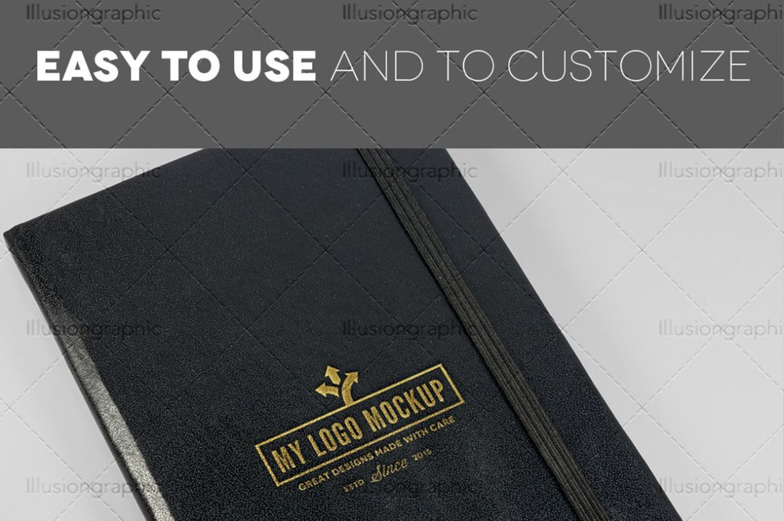 Download Leather Psd Mockup Yellowimages