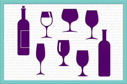 small resolution of wine glass svg wine glasses svg wine glasses