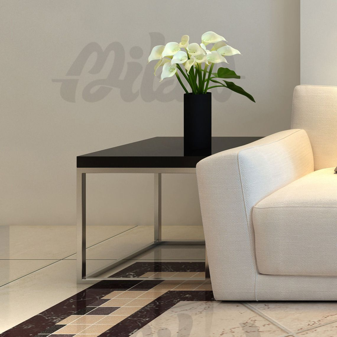 Download Psd Free Living Room Mockup Yellowimages