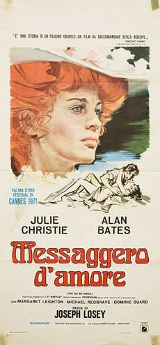 Le Messager (film, 1971) : messager, (film,, 1971), Toutes, Photos, Messager, Affiches, Officielles, Diaporama
