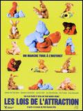 Les Lois De L'attraction Film : l'attraction, Toutes, Photos, L'attraction, Affiches, Officielles, Diaporama