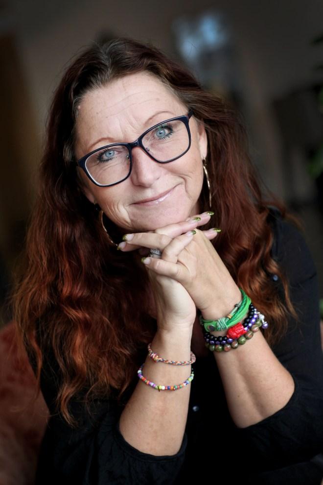 Maria Björkman