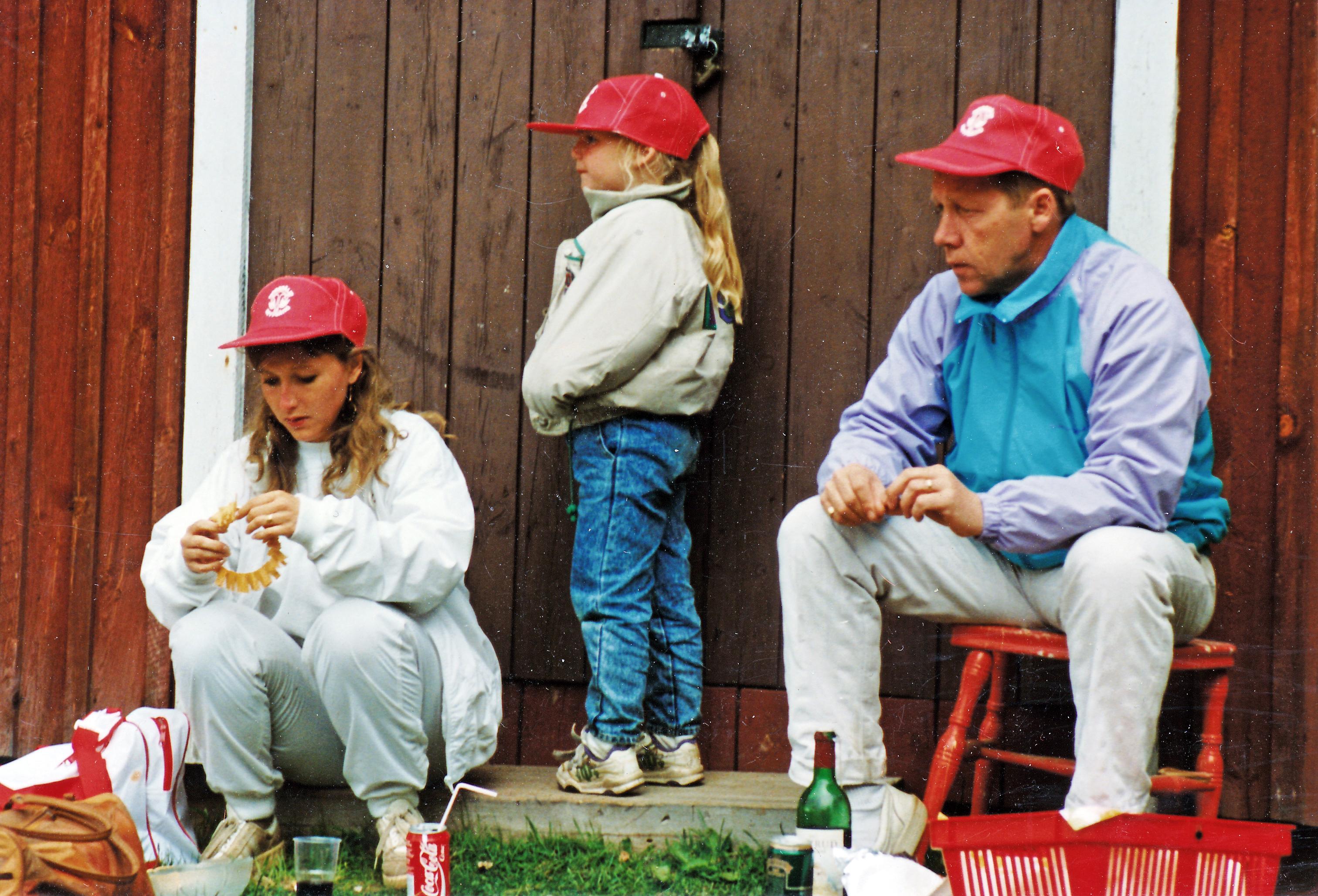 Norrtälje Revygäng 1991