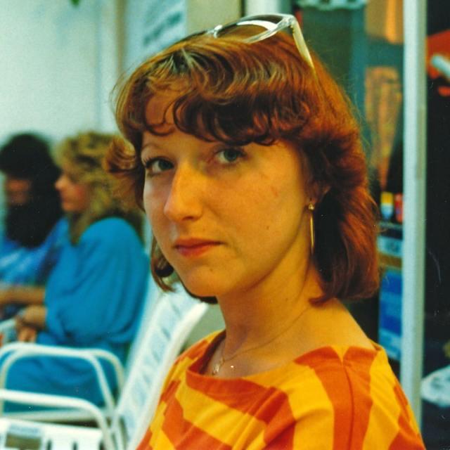 P brllopsresa till Sicilien 1987 Idag ter vi jordgubbar ochhellip