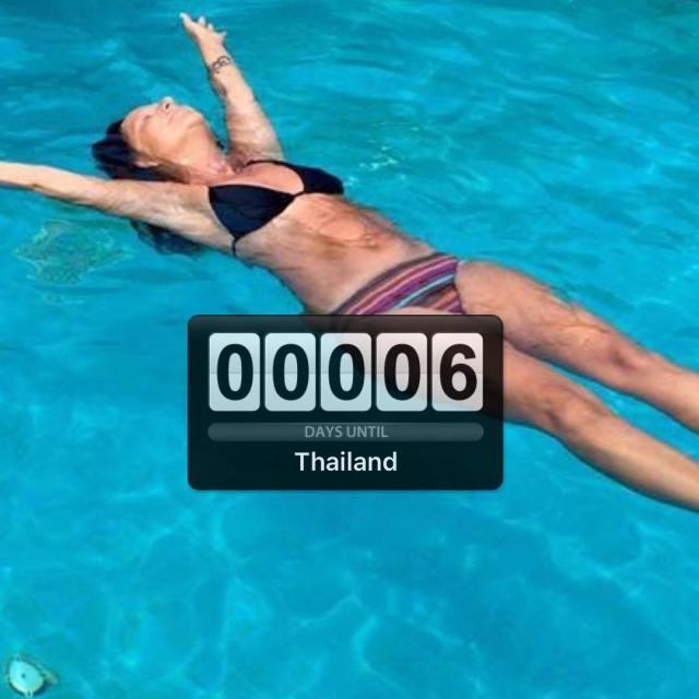 Jodmensatte thailand vila terhmtning ljus vrme sol bad samvaro