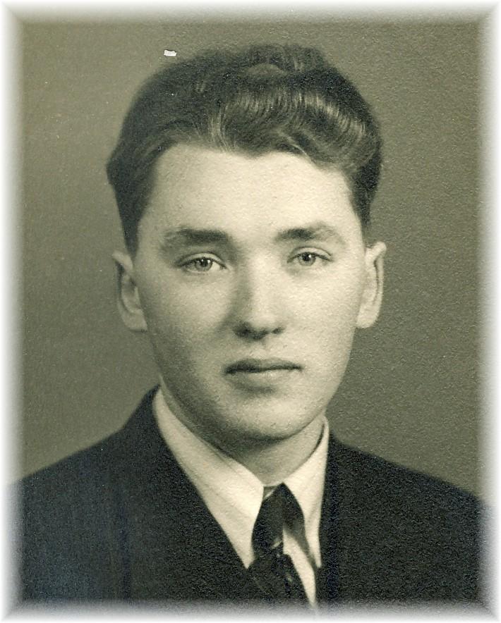 Morfar 100 år
