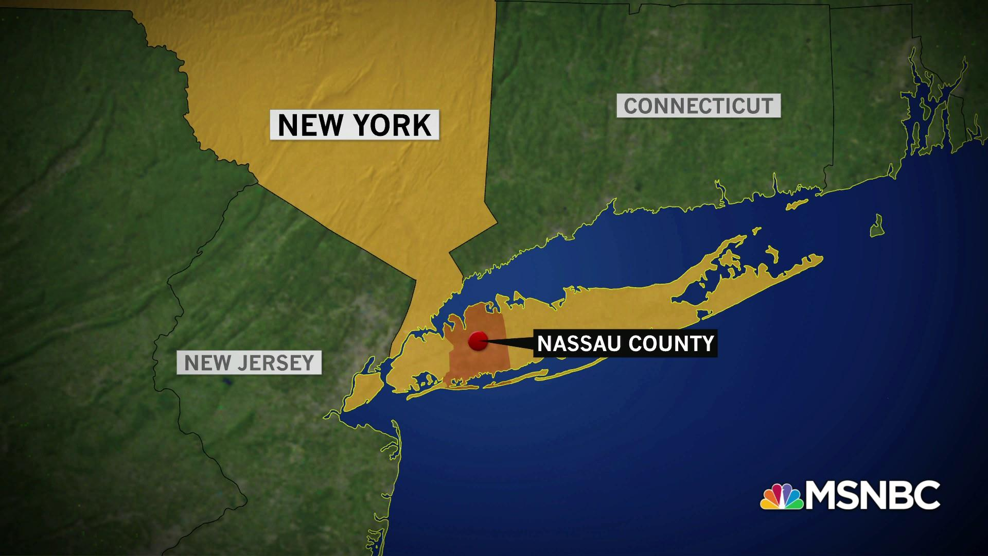Suburban NYC county monitoring more than 80 people for possible ...