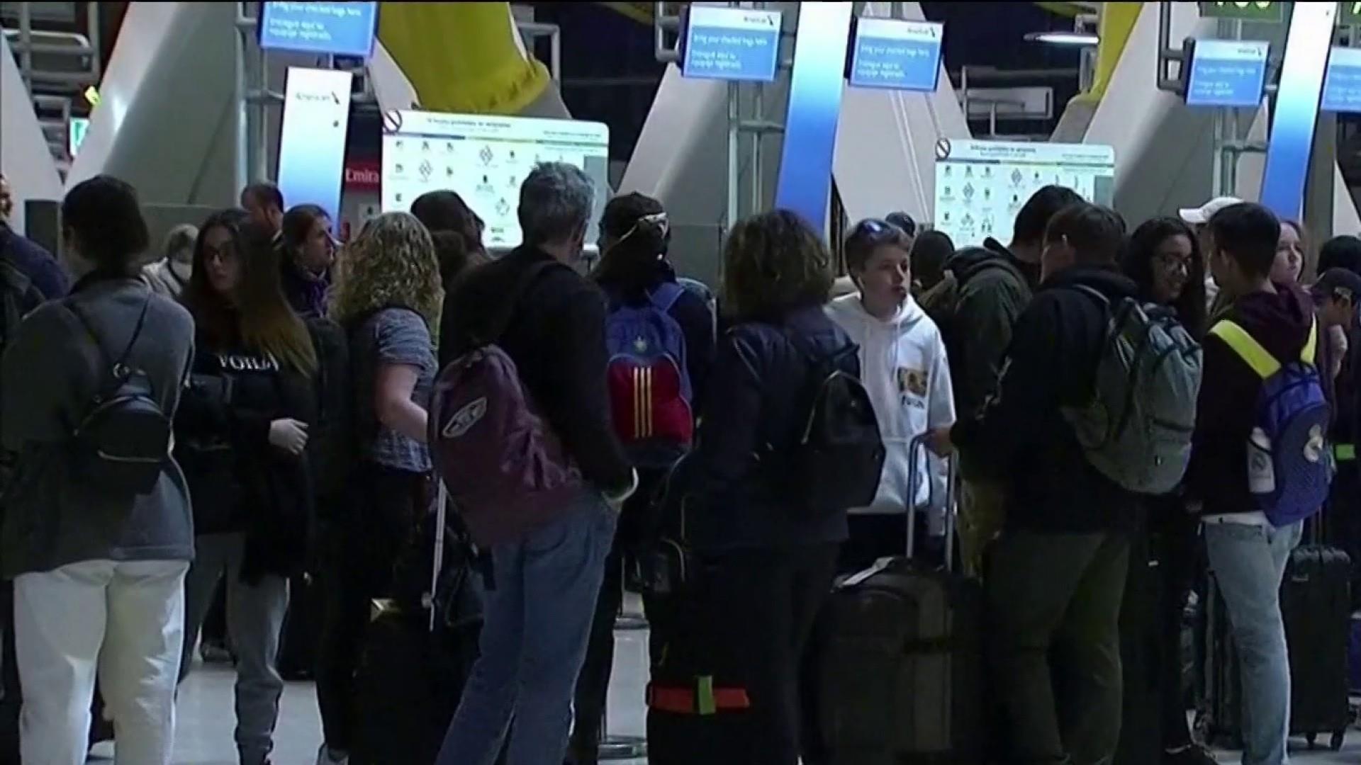 Coronavirus: France on lockdown, Spain declares state of emergency