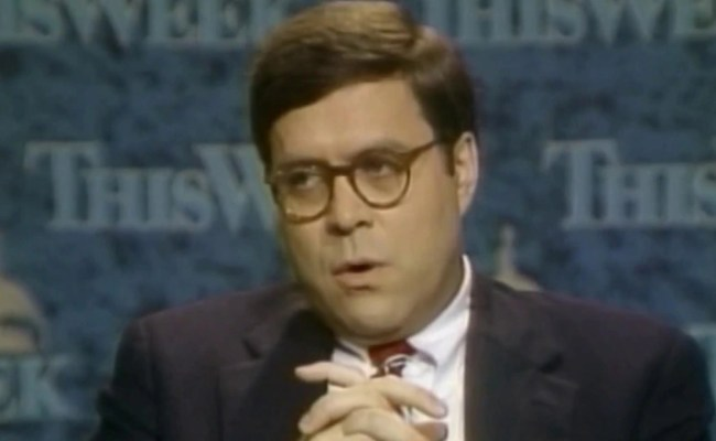 Barr Record Of Deception For Bush Calls Credibility Into
