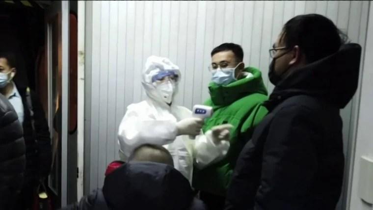 Deadly coronavirus likely to spread, China warns as U.S. prepares ...