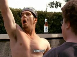 "Drama's ""Victory!"""