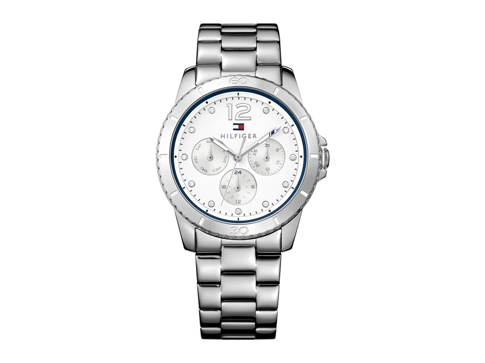 Reloj para Dama Tommy Hilfiger-Liverpool es parte de MI vida
