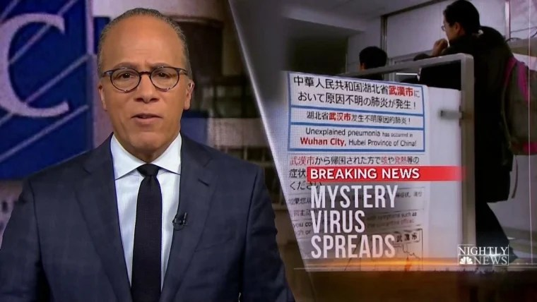 Coronavirus cases surge in China as virus spreads