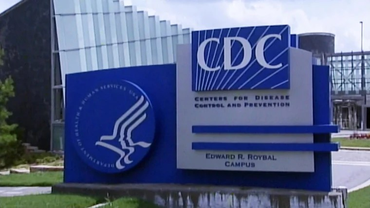 Coronavirus spreads for first time in U.S., CDC says