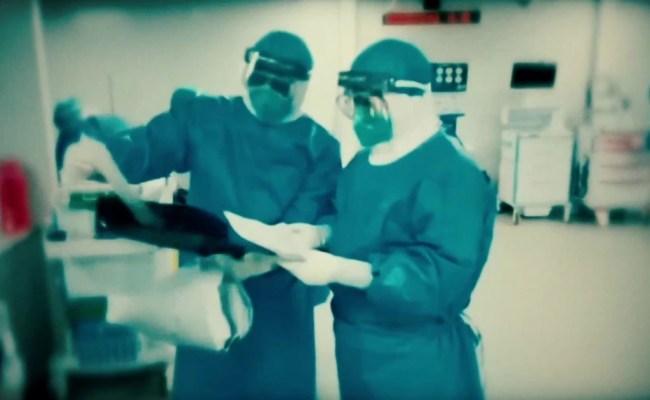 Texas Arizona Face Record Coronavirus Hospitalizations As