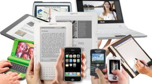 Mobile technologies for learning