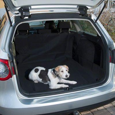 Mucky Pup  Protection pour coffre de voiture  zooplus