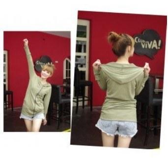 Miu Shop提供臺灣服裝、日本服裝、韓國服裝等產品 - HK 88DB.com