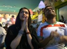 BuzzCanada: Worldcup Unites All as Iranian Women and Men ...