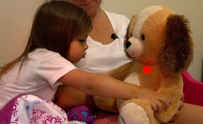 Dangerous Teddy Bears Fbi Issues Privacy Warning For High