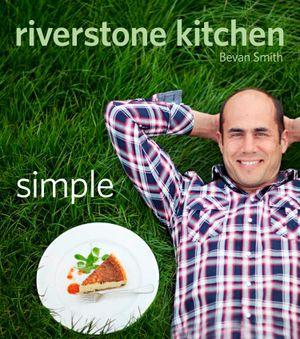 Riverstone Kitchen Simple