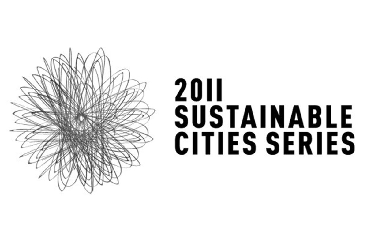 Sustainable Cities Series 2011