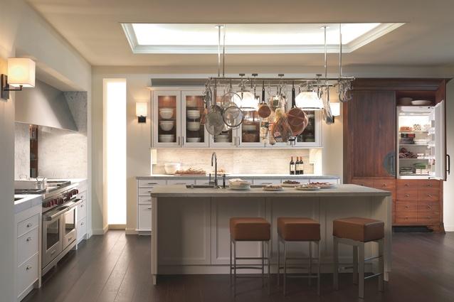 Sub Zero Wolf Kitchen Design Contest ArchitectureAU