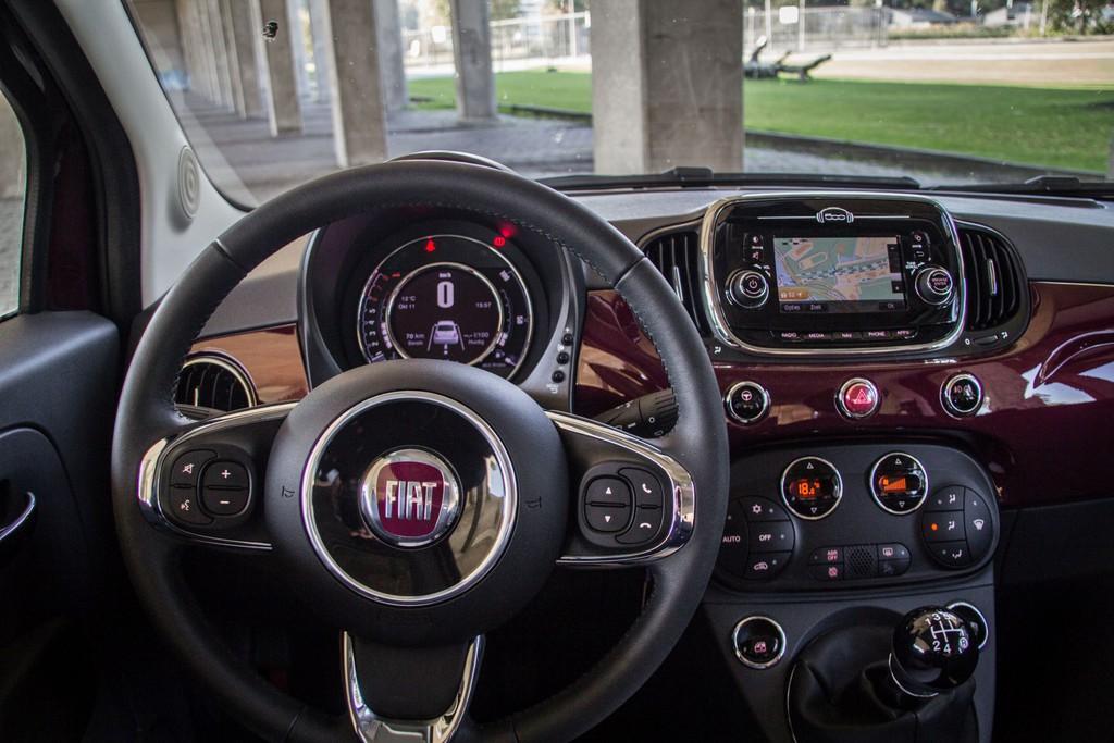 Test Fiat 500 2016 Autokopennl