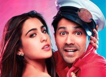 Coolie No.1 Movie: Review | Release Date | Songs | Music | Images | Official Trailers | Videos | Photos | News – Bollywood Hungama