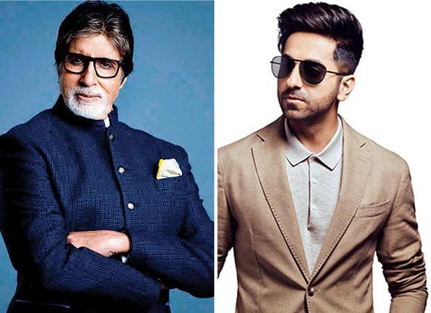 Amitabh Bachchan Ayushmann Khurrana starrer Gulabo Sitabo to go straight to OTT1