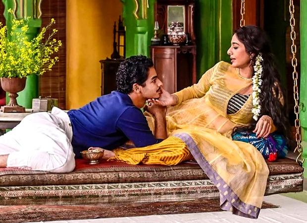Mira Nair's A Suitable Boy starringIshaan Khatter and Tabu to close Toronto International Film Festival 2020