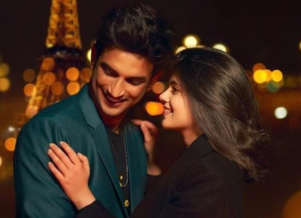 Sanjana Sanghi reveals why she took time to respond to MeToo allegations made against Sushant Singh Rajput