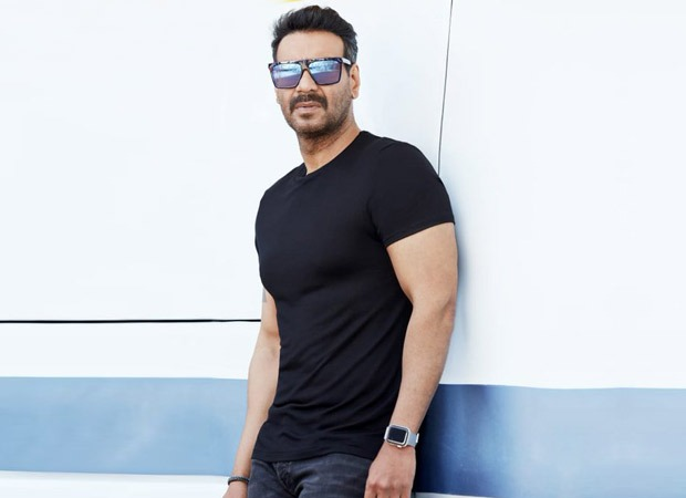 BREAKING: Ajay Devgn's superhero film with YRF gets Rs.180 crore budget – EXPLOSIVE Details : Bollywood News – Bollywood Hungama