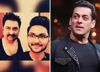 Bigg Boss 14: Jaan Kumar Sanu CONFIRMED as the first contestant, Salman Khan asks Sidharth Shukla to give mock situations : Bollywood News - Bollywood Hungama